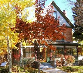 Olive Branch Inn-Lindley House - Bozeman, MT