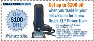 Vacuum Authority - Louisville, KY