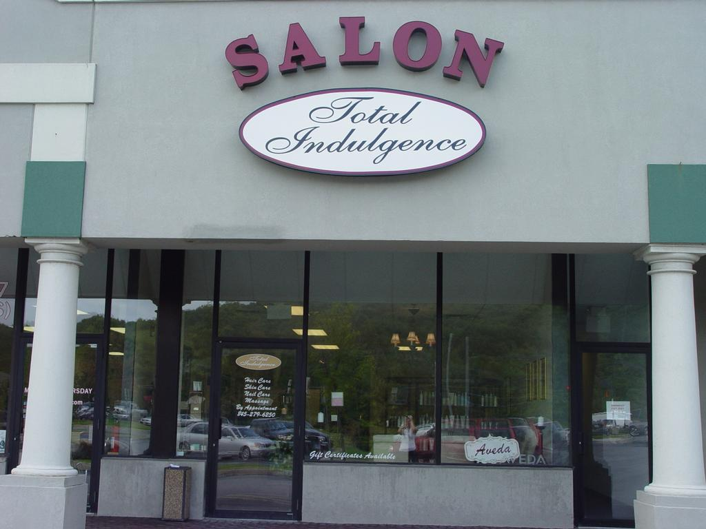 Total indulgence brewster ny 10509 845 279 6250 for A total concept salon