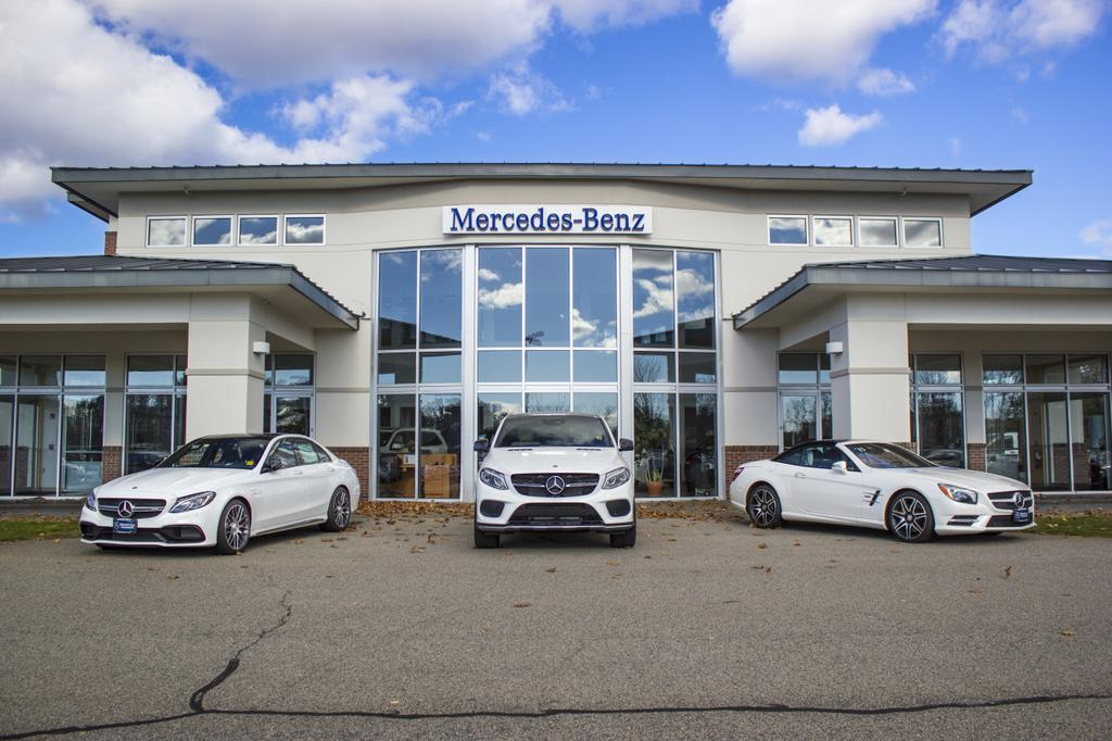 Mercedes benz of portsmouth greenland nh 03840 603 431 for Mercedes benz of portsmouth
