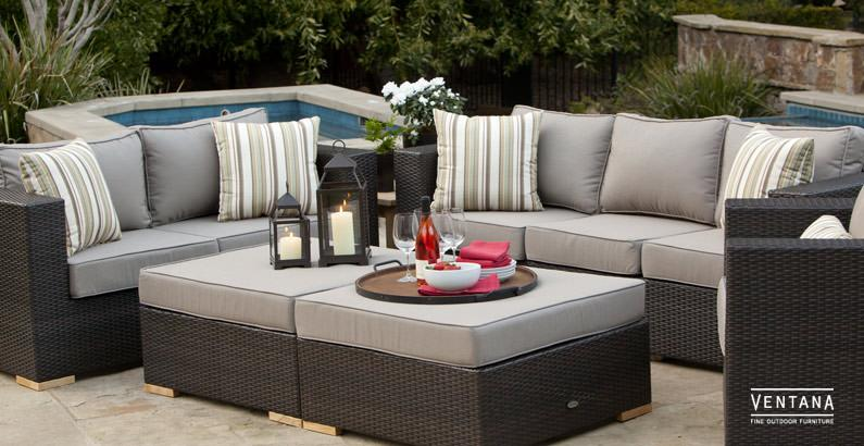 Terra Patio Garden Outdoor Furniture