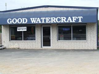 Good watercraft grove ok 74344 918 786 2353 boating for Certified yamaha outboard service near me