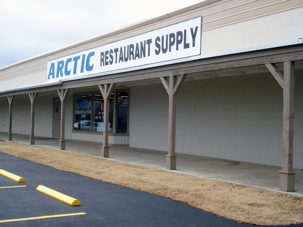 Tulsa Restaurant Food Supply
