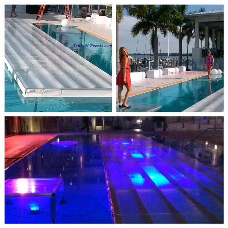 by Tents N Events & photo from Tents N Events in Pompano Beach FL 33063 | Party Rentals