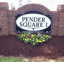 Pender Square Apartments Tarboro Nc