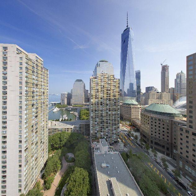 City Park Apartments: New York NY 10280