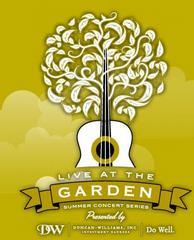 Live At The Garden Memphis Tn 38117 901 636 4107