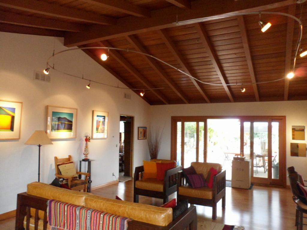 Interior Lighting Residential