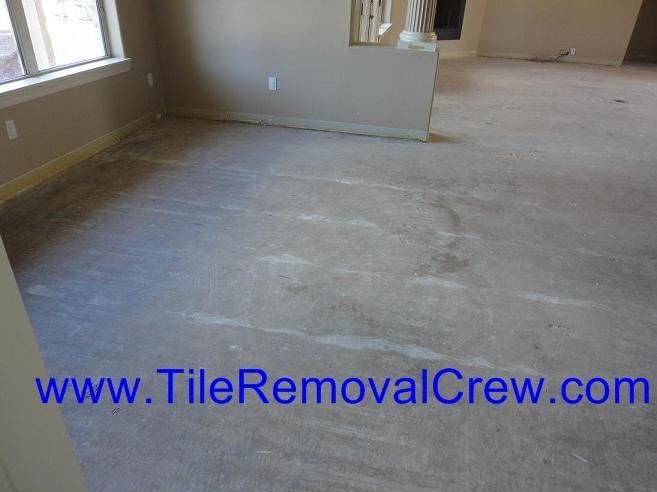 Pictures For Tile Removal Crew Llc In Phoenix Az 85022