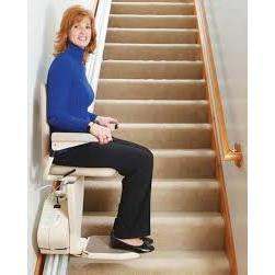 Epedic Stair Lift Chair La Los Angeles Stairlift Burbank
