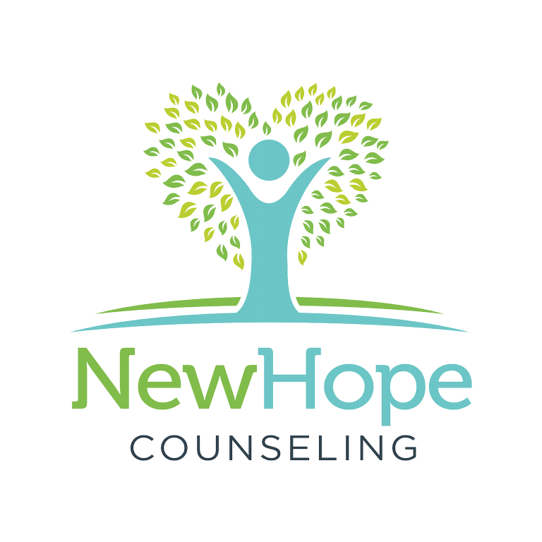 Image Gallery new hope logo