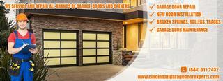 Cincinnati Garage Door Experts Cincinnati Oh 45202 844