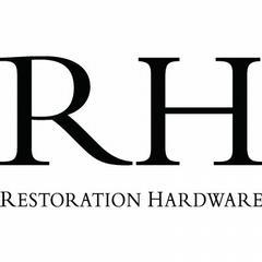 Restoration Hardware Logo Vector