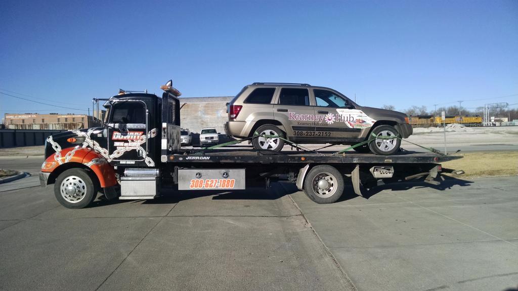 5 best car transportation services in kearney ne for Allstate motor club towing