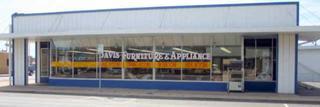 Darrell Davis Used Appl & Furn - Ponca City, OK