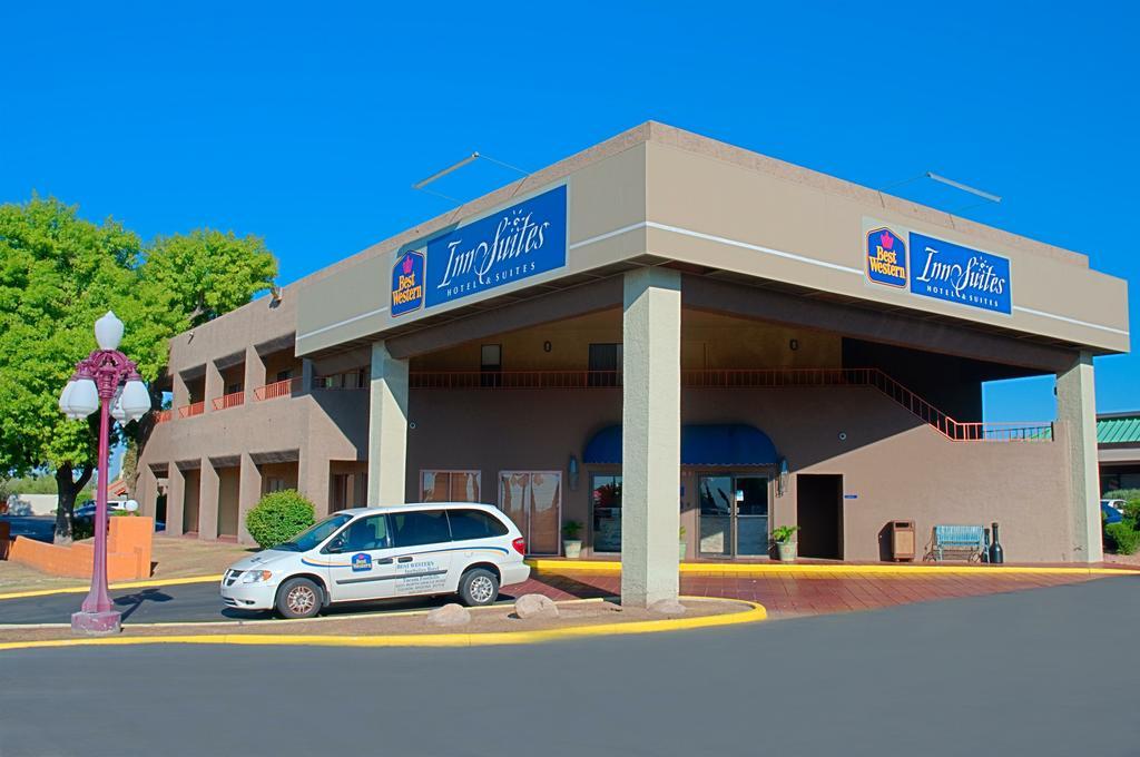 Best Western Innsuites Tucson Foothills Hotel And Suites Tucson Az