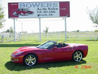 Bowers Auto Sales - Mounds, OK