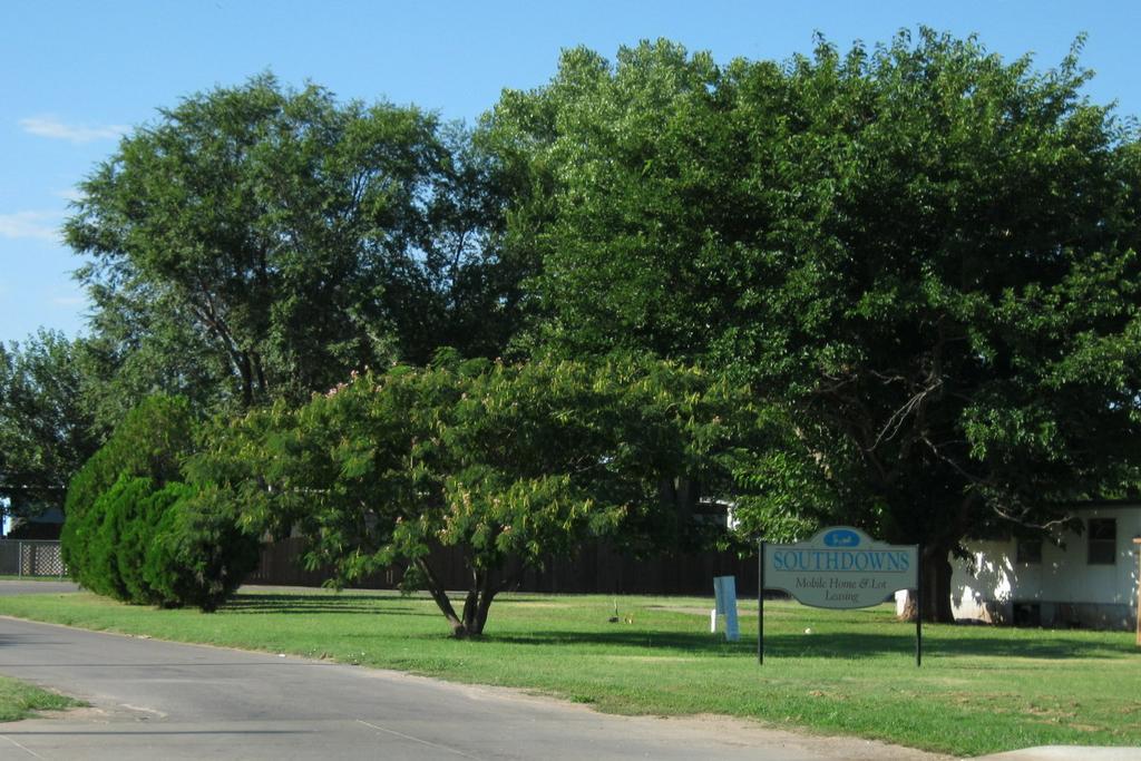 SDMHP Aug 2010 Park Entrance