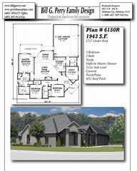 Bill G Perry Family Design - Oklahoma City, OK