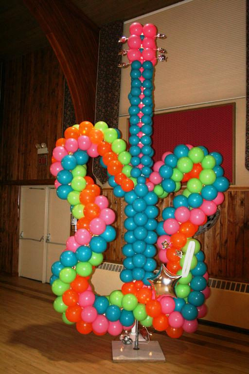 Pictures for BALLOON DESIGNS By M&S in Marlboro, NY 12542 | Artists