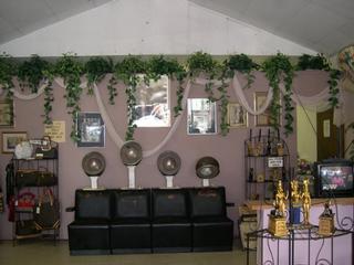 Staci's Salon & Boutique - Oklahoma City, OK