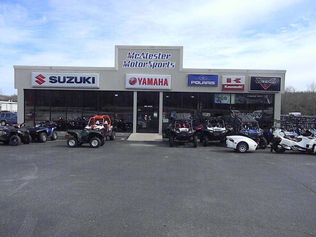 Used Kawasaki Mules Houston