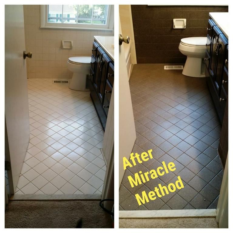 Pictures for Miracle Method in Smyrna, TN 37167 | Bathroom Remodeling
