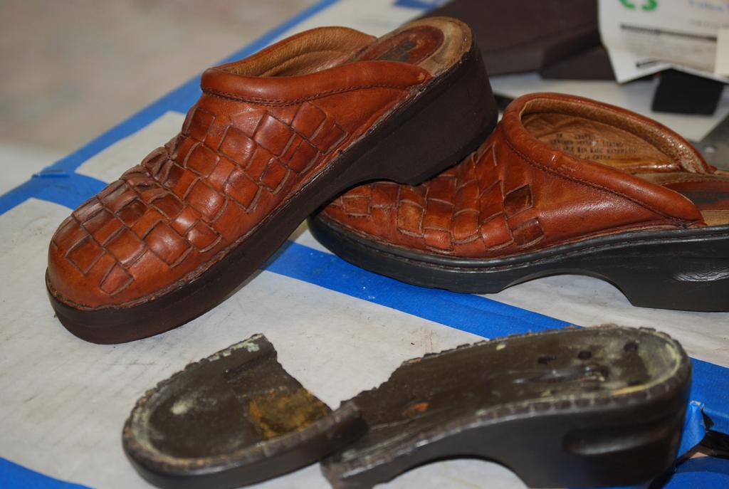 Bjorndal Shoes