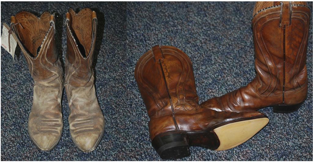 Shoe Repair Stores In Tulsa Ok