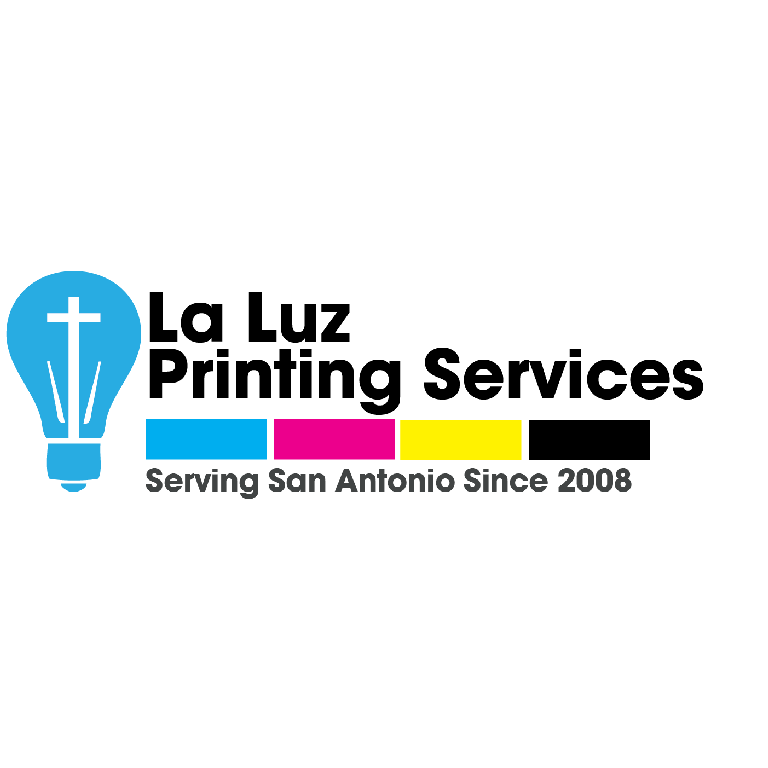 La luz printing services san antonio tx 78233 210 202 1800 for Custom t shirt printing san antonio