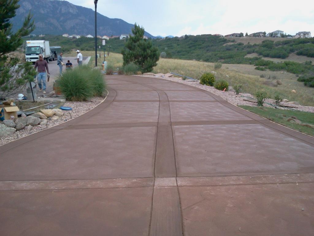 Rusin Concrete Construction - Colorado Springs CO 80915   719-476-0801