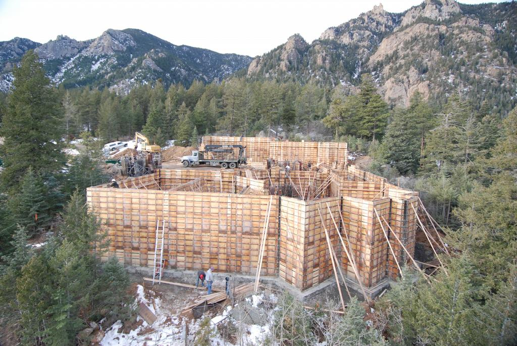 Pictures for Rusin Concrete Construction in Colorado Springs, CO 80915