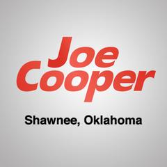 Joe Cooper Ford Shawnee Shawnee OK