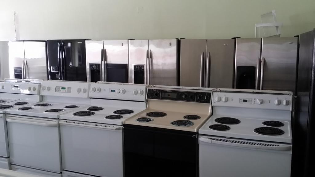 Ruby S Appliance Warehouse Fort Myers Fl 33907 239 878