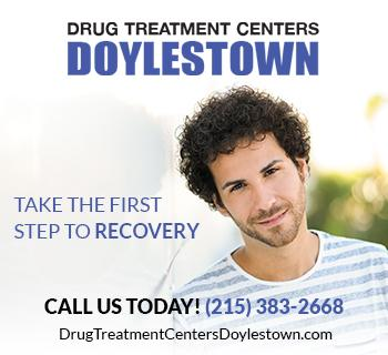 drug rehabilitation centers in pa