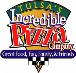 Tulsa's Incredible Pizza Co - Tulsa, OK
