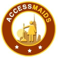 1 maid service chicago accessmaids house cleaning