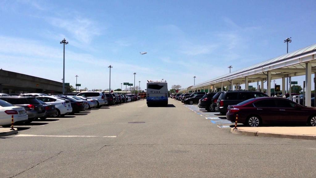 Avistar parking at jfk coupons