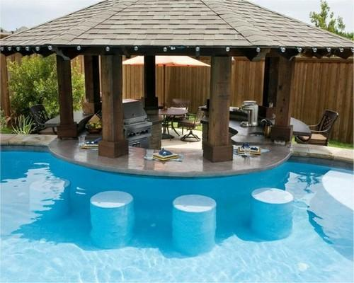 Backyard Lazy River Ideas : Lazy River Pools Of Houston