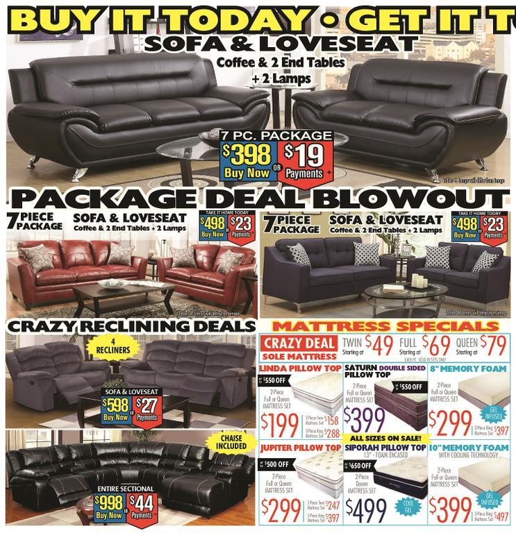 10 Best Furniture Stores In Hyattsville Md 20783