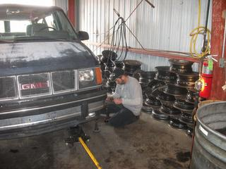 Truck Tire Repair Tulsa Ok   2017, 2018, 2019 Ford Price, Release Date, Reviews