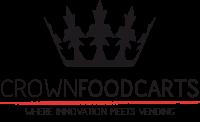 Crown Food Carts logo 4 by Crown Food Carts