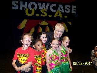 Karen Kids Studio-Performing - Oklahoma City, OK