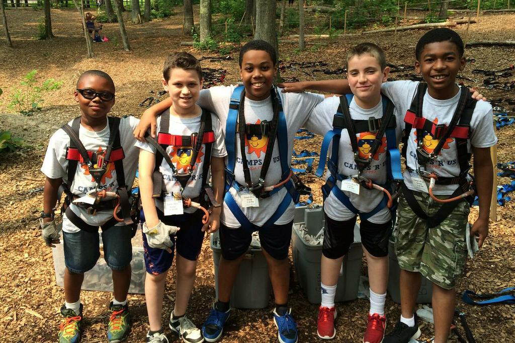Affordable Summer Camps Long Island