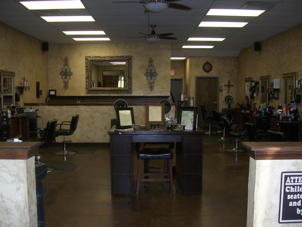 Trenz salon oklahoma city ok 73170 405 692 7977 barbers for 9309 salon oklahoma city
