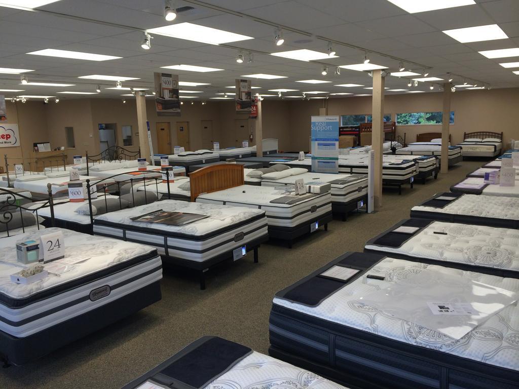 Quality Sleep Mattress Store Bellevue Bellevue Wa 98005 425 449 8090