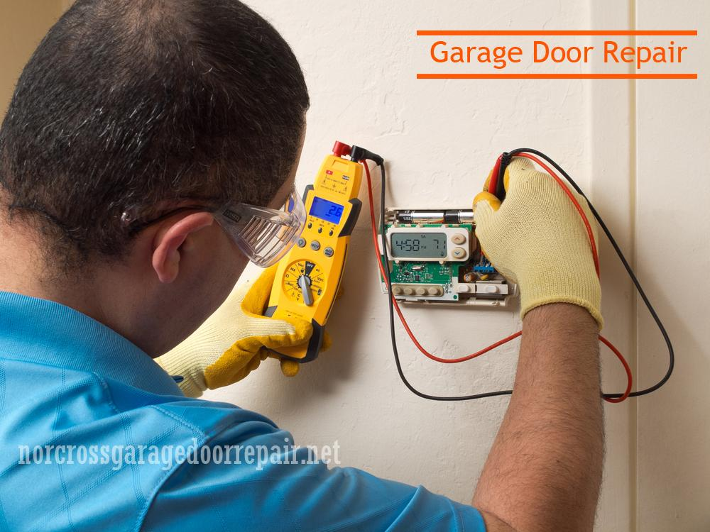 Bill S Door Repair Norcross Ga 30071 770 884 7829