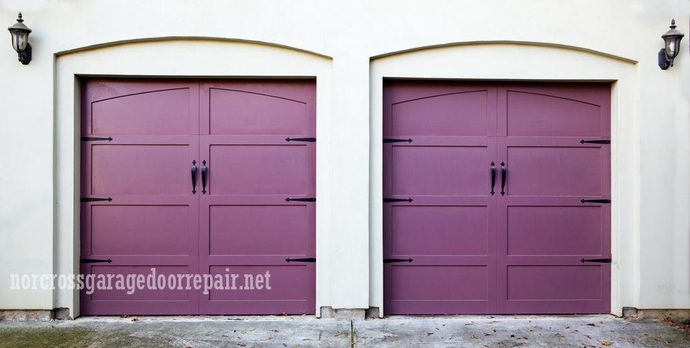 Bill S Door Repair Norcross Ga 30071 770 884 7829