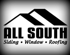All South Siding Window And Roofing Company North