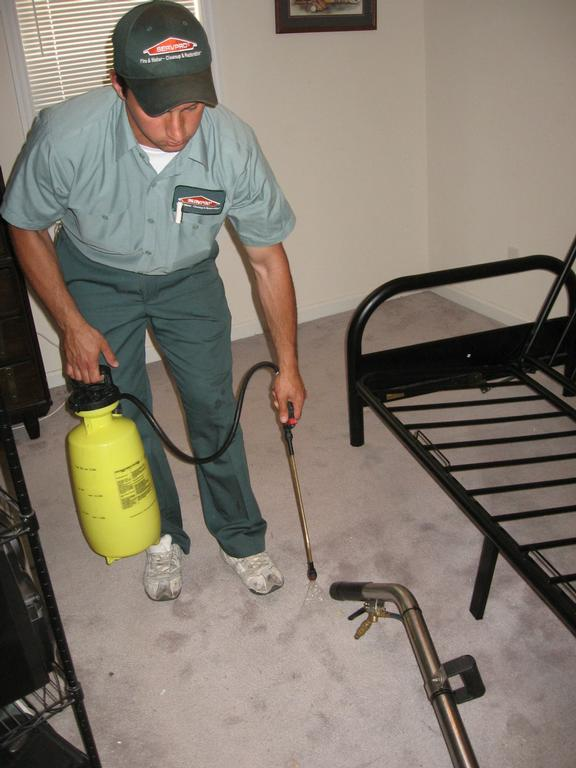 Servpro Fire Amp Water Restoration Myrtle Beach Sc 29579